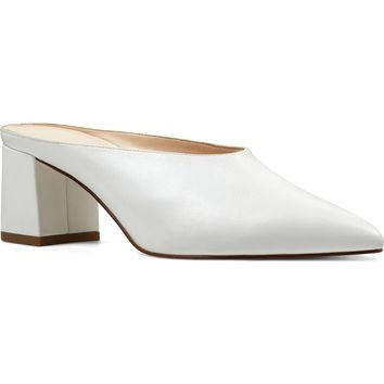 Nine West Helmer Mule (Women) | Nordstrom