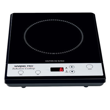 Waring Pro Induction Cooktop - Black