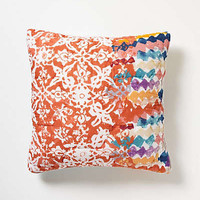 Anthropologie - Port of Call Euro Sham