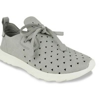 Not Rated Marlum Light Grey Fashion Sneakers