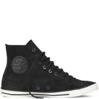 Chuck Taylor All Star Suede Fancy - Converse