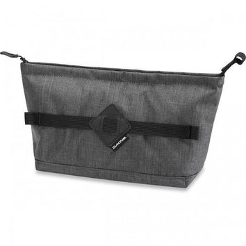 Dakine - Dopp Kit Large Carbon Travel Kit