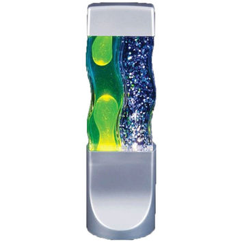 "Twice The Fun- 16"" Twin Liquid Lava Lamp by Funny Party Hats"