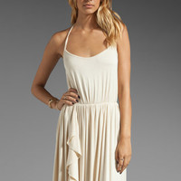 Rachel Pally Marin Dress in Cream from REVOLVEclothing.com