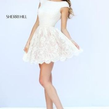 Sherri Hill 32257 Sherri Hill Delaware Prom Gowns Prom Dresses Bridal Gowns Wedding Gowns Cocktail Dresses Ball Gowns