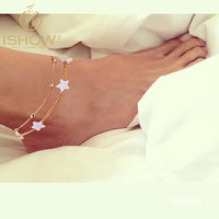 new ankle bracelet foot jewelry