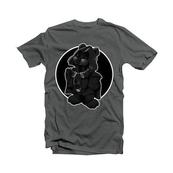 Care Bear Darth Vader - Star Wars / Care Bear parody - tee shirt