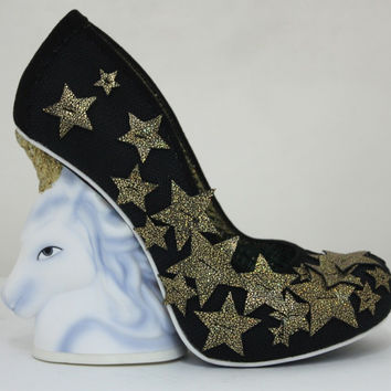 Eternal Friend Unicorn Heels from Irregular Choice