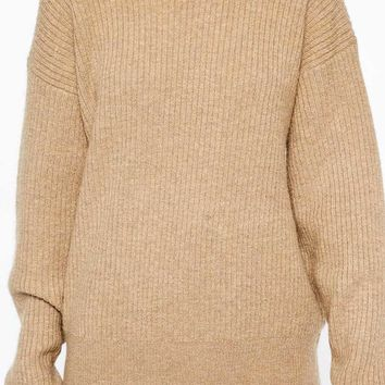 Weekday Super Cosy Oversize Knit