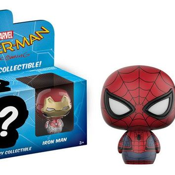 Spider-Man Homecoming Spider-Man Pint Size Heroes #1