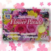 Bath King Rose ~ Flower Parade