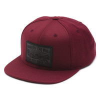 Oakdale Snaback Hat | Shop at Vans