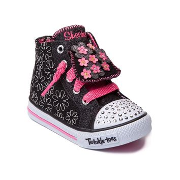 Toddler Skechers Twinkle Toes Athletic Shoe