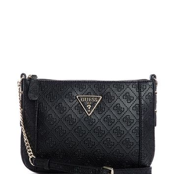 Kamryn Mini Crossbody at Guess