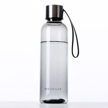 Thermal Insulated Durable 500 ml Water Bottle