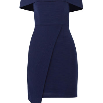 Hutch Navy Jolene Dress