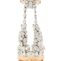 Never After Double Band Ring | Moda Operandi