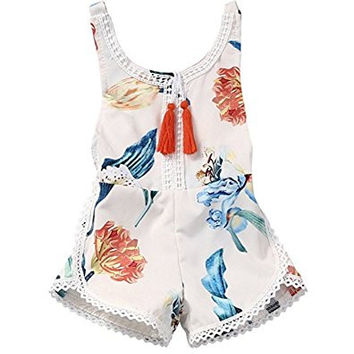 Romper Onesuit - Boutique Kids Toddler   Newborn Baby Girl Cloth 46533fd51d2a