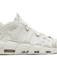 NIke Air More Uptempo Bone