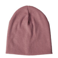 Skater Rib Beanie - Hats  - Bags & Accessories