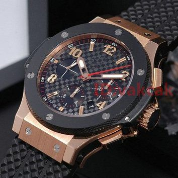 A2813 AAA New silver Mens F1 Luxury Brand Automatic movement Watch Big Bang men Mechanical Watches Fashion Sports Wristwatch