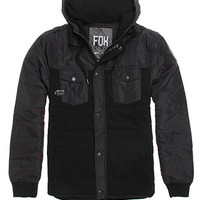Fox Sentry Fleece Jacket at PacSun.com