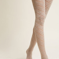 Dandy Diamonds Tights