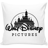 Dream Of Disney Pillow