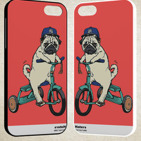 Haters Gonna Hate A1709 iPhone 4S 5S 5C 6 6Plus, iPod 4 5, LG G2 G3, Sony Z2 Case