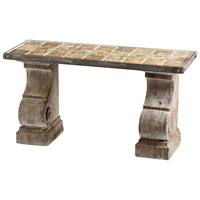 Cyan Design Socrates Table - 05967