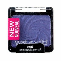 Wet n Wild Color Icon Collection Shimmer Single, Glamrock 305