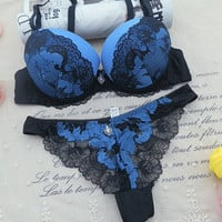 New 2016 Women's Underwear Set Sexy Lace Bra Sets