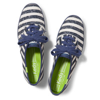 Keds Shoes Official Site - Champion Washed Stripe