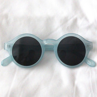 Kris Sunglasses (blue)