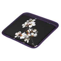 Sakura flowers sleeve for iPads