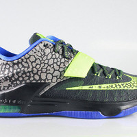 Nike Men's KD 7 VII Electric Eel