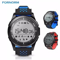 Portable Bluetooth Smart Bracelet Waterproof Sport Watch  Clock Display for Android iOS iPhone.