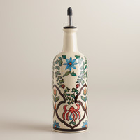 Nomad Oil Bottle - World Market