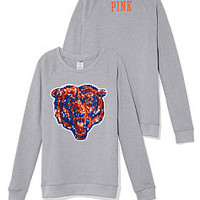 Women's Bears Apparel - Bears Jerseys, Shirts and Gear from PINK