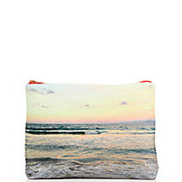Samudra - Kaiwa Original Canvas Pouch - Saks Fifth Avenue Mobile