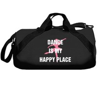 Dance is my happy place: Creations Clothing Art