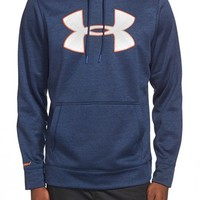 Men's Under Armour 'Big Logo Twist' Water Resistant UA Storm Hoodie,