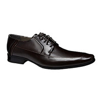 Calvin Klein Men's Brent Dress Oxfords - Dark Brown