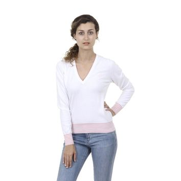Fred Perry Womens Sweater 31412210 0033