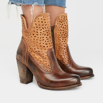 Free People Skylar Heel Boot