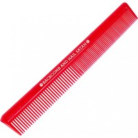 Backcomb & Hail Satan [Red] | COMB