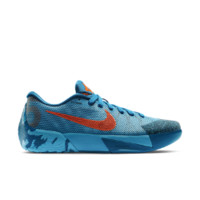 Nike KD Trey 5 II Men's Basketball Shoe Size 11 (Blue)