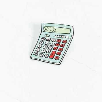 Weird Empire Calculator Pin