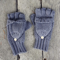 Frost & Knit Gloves