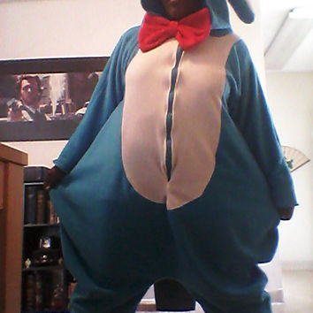 FIVE NIGHTS at FREDDYS Toy Bonnie Kigurumi / Oneies